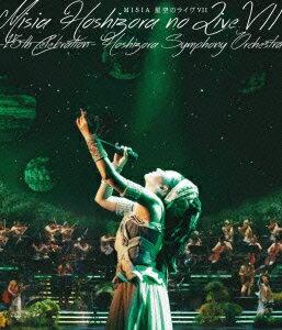 星空のライヴ7-15thCelebration-HoshizoraSymphonyOrchestra Blu-ray  MISI