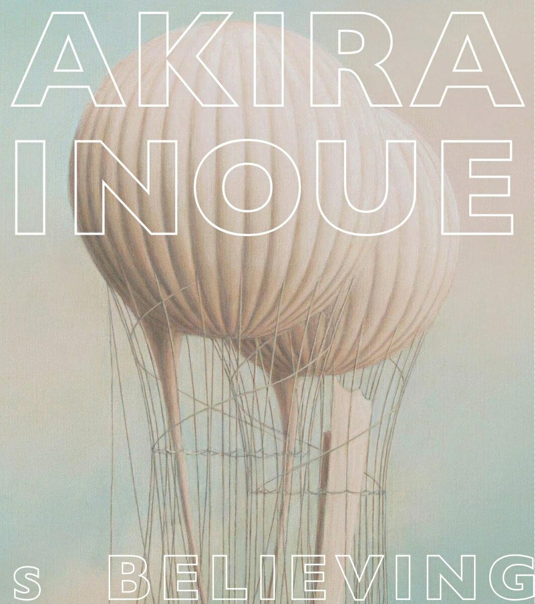 Believing (Works of Akira Inoue)画像
