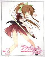 アブソリュート・デュオ Vol.5【Blu-ray】