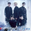 TOMORROW X TOGETHER 日本1st EP「Chaotic Wonderland」