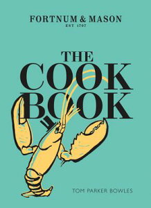 The Cook Book COOK BK [ Tom Parker Bowles ]