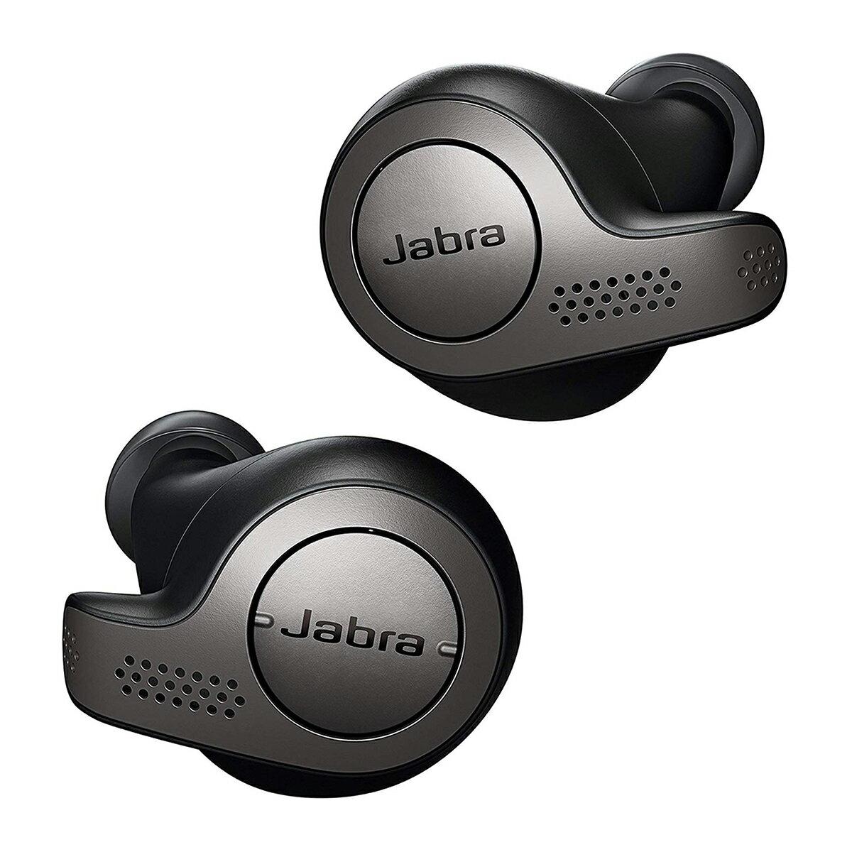 Jabra Elite 65t Titanium Black 100-99000000-40-R