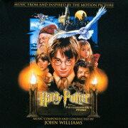 オリジナル・サウンドトラック『ハリー・ポッターと賢者の石』