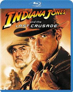インディ・ジョーンズ 最後の聖戦【Blu-ray】