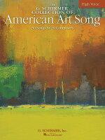 【輸入楽譜】アメリカのアート・ソング作品集 - 29の作曲家による50の作品集(高声用)/Walters編