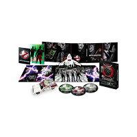ゴーストバスターズ ブルーレイ プレミアム・プロトンパック・パッケージ(初回生産限定)(3枚組)【Blu-ray】