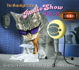 The Moonlight Cats Radio Show Vol. 2 [ Shogo Hamada & The J.S. Inspirations ]
