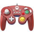 ホリ クラシックコントローラー for Nintendo Switch マリオの画像