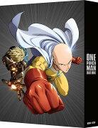 ワンパンマン DVD BOX(特装限定版)