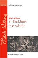 【輸入楽譜】In the bleak mid-winter(S,A,T,B)/Wilberg編曲