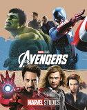 アベンジャーズ MovieNEX(期間限定仕様 アウターケース付き)【Blu-ray】