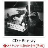 【楽天ブックス限定先着特典】AKIRA (初回限定LIVE映像「ALL SINGLE LIVE」盤 CD+Blu-ray)【封入特典なし】 (レコード型コースター) [ 福山雅治 ]