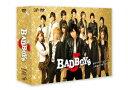 【送料無料】BAD BOYS J DVD-BOX 豪華版 【初回生産限定】 [ 中島健人 ]