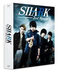 【楽天ブックスならいつでも送料無料】SHARK 〜2nd Season〜 Blu-ray BOX 豪華版【初回限定生産...