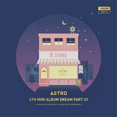 韓国(K-POP)・アジア, その他 4TH01 ASTRO (Korea)