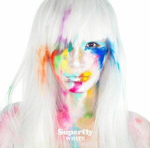 【楽天ブックスならいつでも送料無料】WHITE (初回限定盤 2CD) [ Superfly ]
