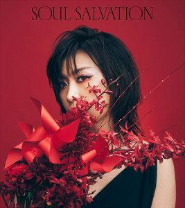 【先着特典】Soul salvation(L判ブロマイド)
