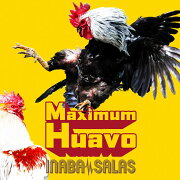 Maximum Huavo (初回限定盤 CD+Blu-ray)