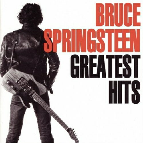 CD, その他 Greatest Hits Bruce Springsteen