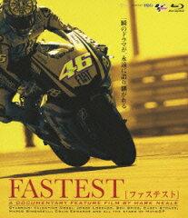 FASTEST【Blu-ray】