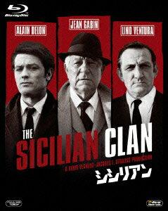 シシリアン 【Blu-ray】