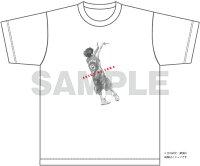 週マガ60周年記念 あひるの空 Tシャツ(Lサイズ)