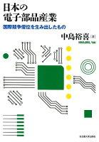 日本の電子部品産業