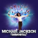 【輸入盤】 MICHAEL JACKSON / IMMORTAL (2CD/DELUXE)