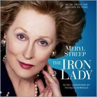 【送料無料】【輸入盤】 Iron Lady [ Soundtrack ]