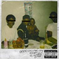 【輸入盤】Good Kid: M.a.a.d City: (International Explicit Version W / Remixes)画像