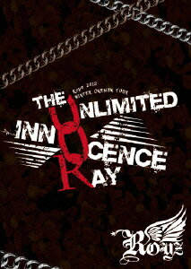 2012 WINTER ONEMAN TOUR FINAL The UNLIMITED INNOCENCE RAY〜2013.01.05 SHIBUYA AX〜画像