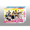 初森ベマーズ Blu-ray SPECIAL BOX 【Bl...