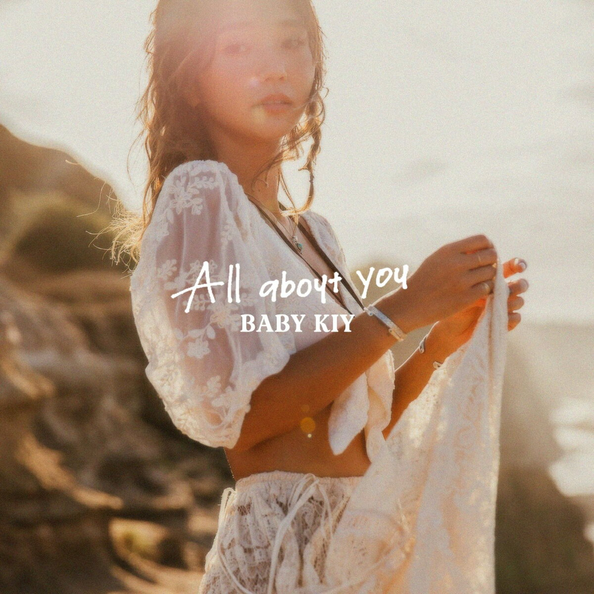 All About You (CD+DVD)画像