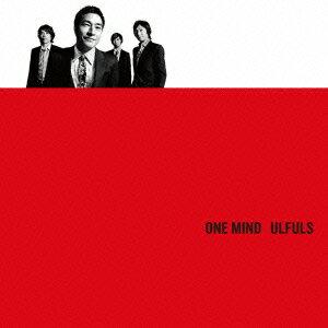 【楽天ブックスならいつでも送料無料】ONE MIND(初回生産限定 ベストアルバム付き 復活だぜ!!盤...