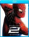 スパイダーマン2【Blu-ray】 [ トビー・マグワイア ]