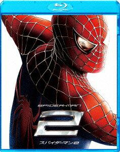 【楽天ブックスならいつでも送料無料】【BD2枚3000円2倍】スパイダーマン2【Blu-ray】 [ トビー...