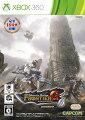 モンスターハンター フロンティアG6 プレミアムパッケージ Xbox360版の画像