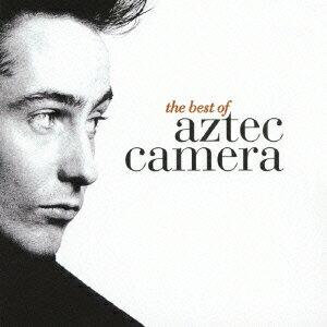 【送料無料】ウルトラ・ベスト 1200::ザ・ベスト・オブ・アズテック・カメラ [ アズテック・カ...