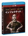 インフェクテッドZ【Blu-ray】 [ マット・スミス ]