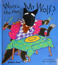 WHAT'S THE TIME,MR.WOLF?(H) [ ANNIE KUBLER ]