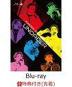 【先着特典】UNORDER(初回限定盤)(箸置き)【Blu-ray】 [ 7ORDER ]