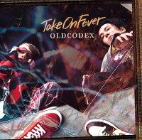 【先着特典】TVアニメ『警視庁 特務部 特殊凶悪犯対策室 第七課 -トクナナー』OP主題歌「Take On Fever」 (ポストカード付き)