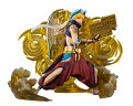 Fate/Grand Order フィギュアーツZERO ギルガメッシュの画像