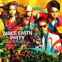 BEAUTIFUL NAME (CD+DVD) [ DANCE EARTH PARTY feat.The Skatalites+今市隆二 from 三代目J Soul Brothers ]