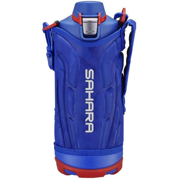 タイガー魔法瓶 ステンレスボトル サハラクール (保冷専用) 1.0L ブルー MME-F100AK