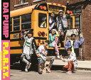 P.A.R.T.Y. 〜ユニバース・フェスティバル〜 (初回限定盤 CD+<A Dance Edit ver.Video>DVD) [ DA PUMP ]