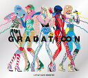【楽天ブックス限定 オリジナル配送BOX】GRADATI∞N (初回限定盤A 3CD+Blu-ray) [ Little Glee Monster ]