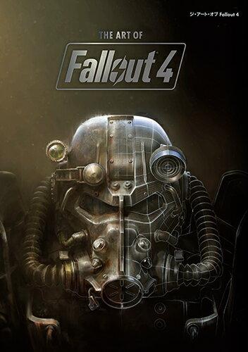 ジ・アート・オブ Fallout 4画像