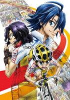 弱虫ペダル Re:GENERATION【Blu-ray】