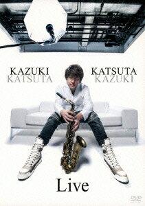 KAZUKI KATSUTA 1st Solo Live at Roppongi Sweet Basil, STB 139 2014.3.29画像